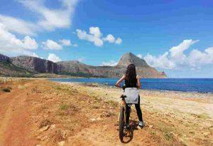 San Vito Lo Capo escursioni itinerari in mountain bike 4